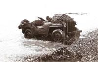 1 Jeep pour le Génie