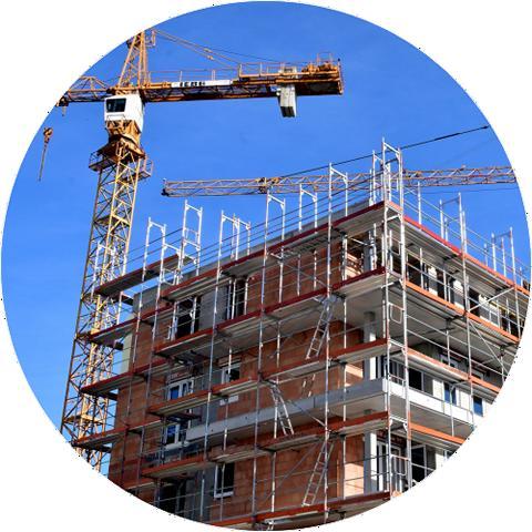 Immobilien und Bauwesen