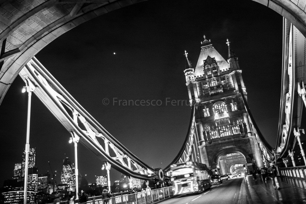 Tower Bridge di Londra [Tower Bridge in London]