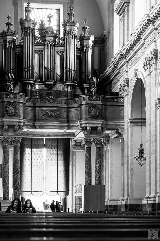 Cattedrale di Sant'Agata -Catania