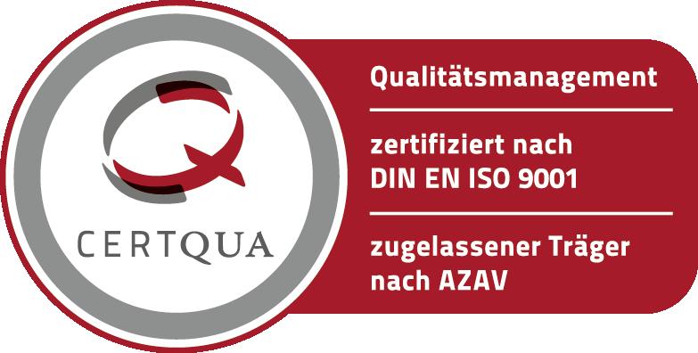 EXINA Qualitaetsmanagement