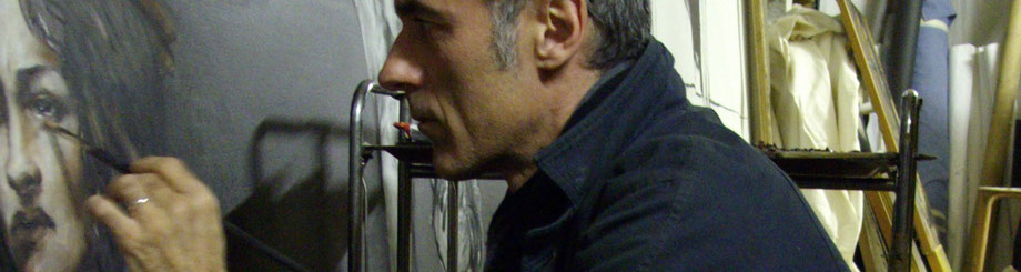 Jean Michel CHARPENTIER
