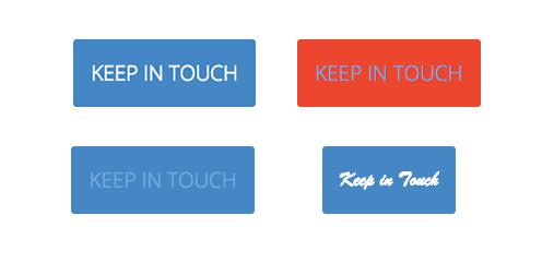 Un buen diseño es muy importante para crear buenos call to action