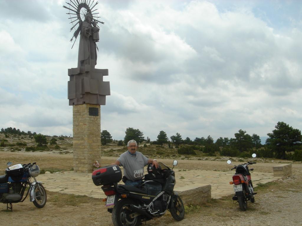 La Virgen de la Estrella