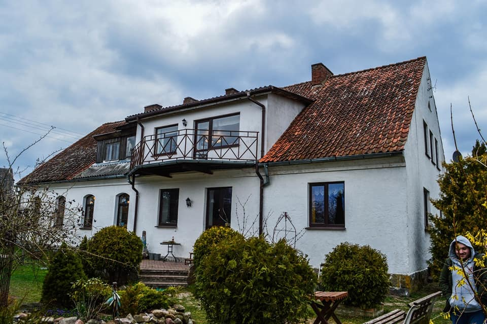 Die Alte Dorfschule  Waldwinkel