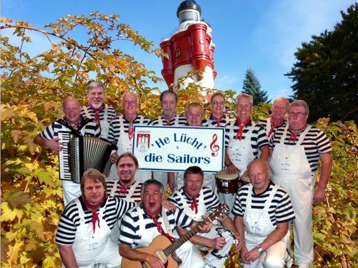 "Shanty-Chor ""He lücht & die Sailors"""