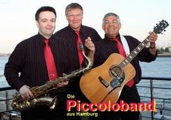 Die Piccolo-Band aus Hamburg