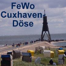 Ferienwohnung Cuxhaven-Döse