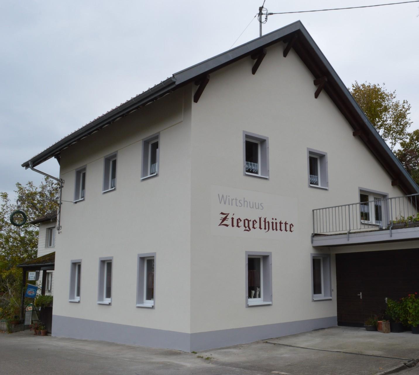 Ziegelhütte Eschbach