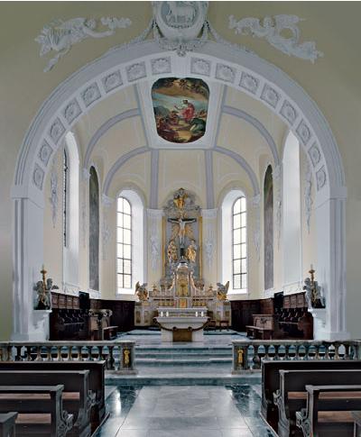 Liebfrauenkirche Waldshut