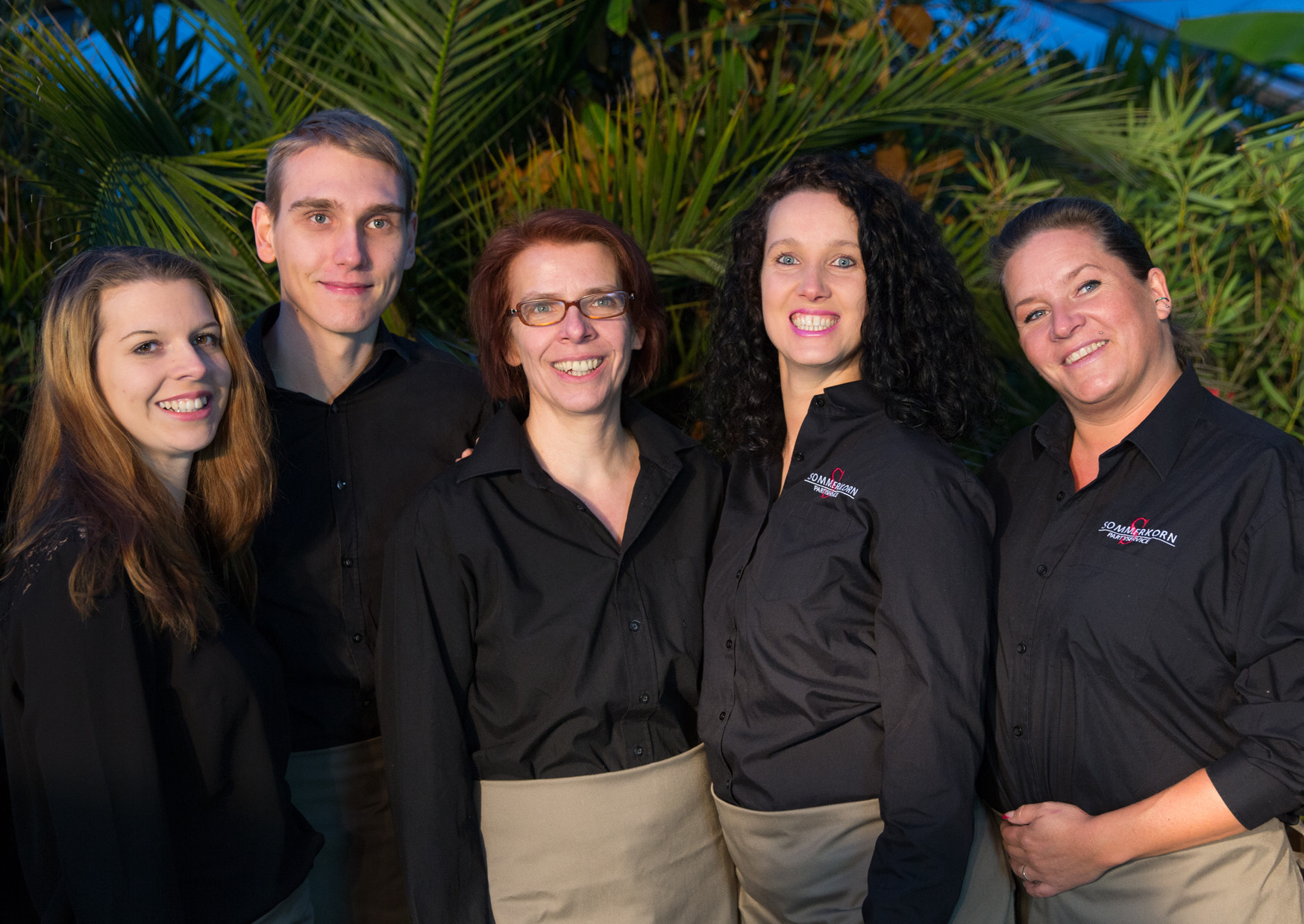 Unser Serviceteam