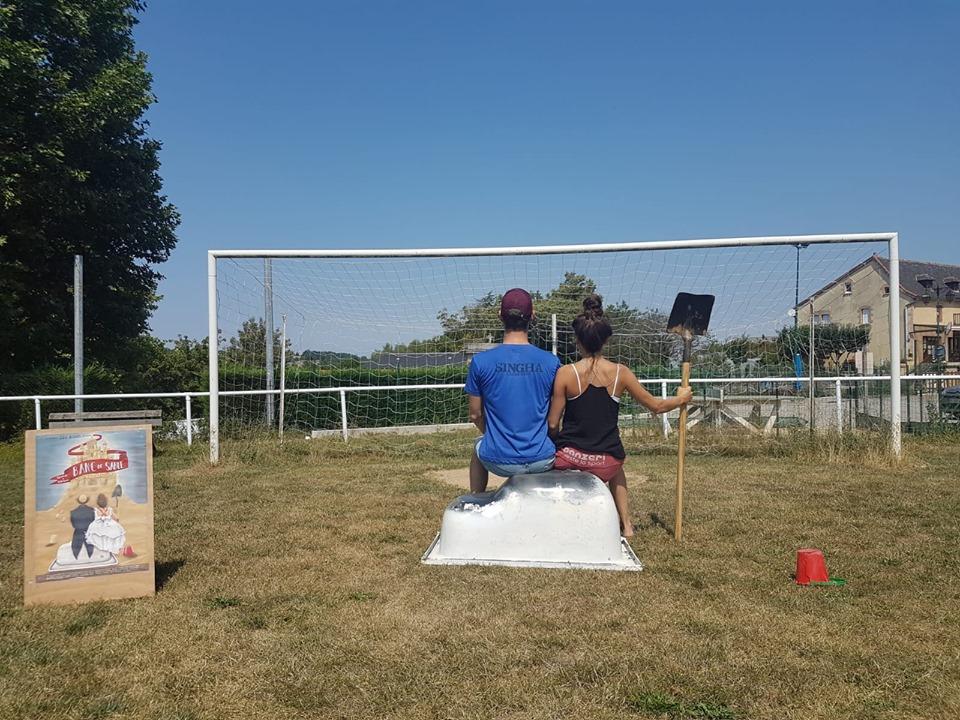 Villefranche-de-Rouergue (12), festival en Bastides, juillet 2019