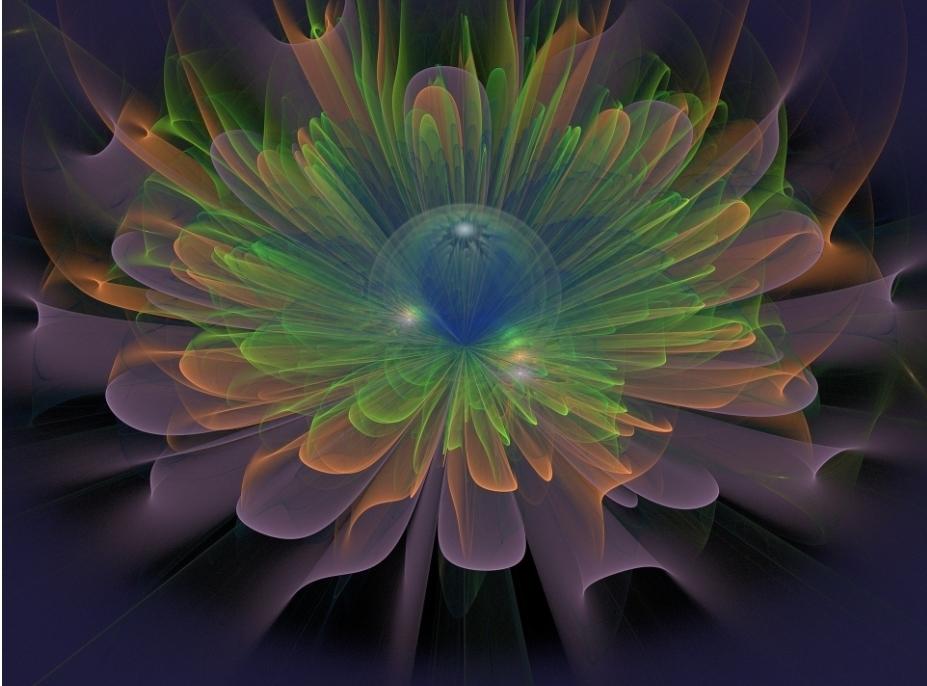 Alles im Universum besteht aus mehreren Dimensionen, weil alles nur aus schwingender, raumzeitloser Energie besteht.