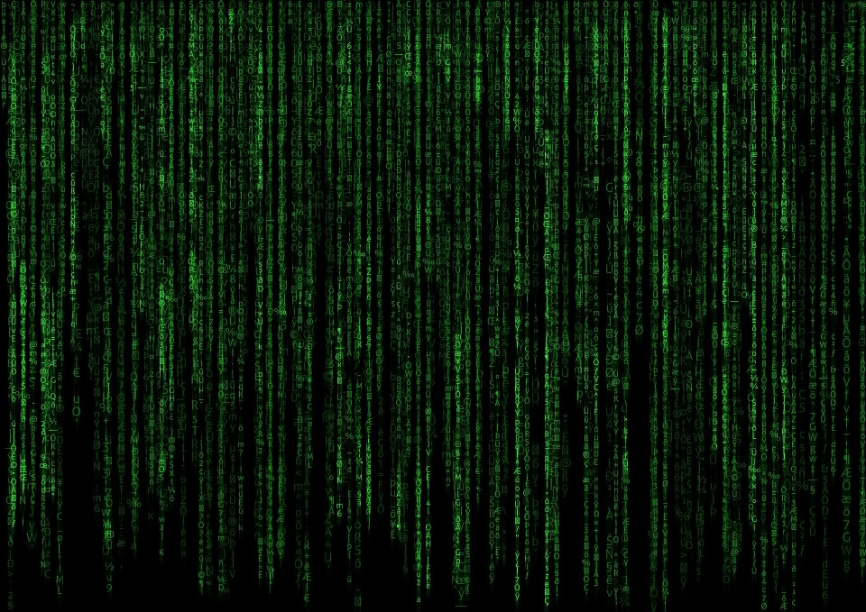 Göttin der Matrix, es ist eine Manifestation um die Begrenztheit, getrennt sein und die totale Abspaltung der Göttlichkeit zu erleben, die wir uns gewünscht haben.