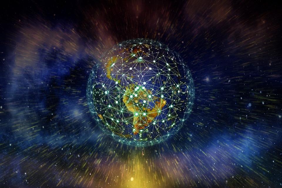 Die Erde wird geklärt und gereinigt bevor wir alle zusammen in die 5 Dimension gehen, in die Sphäre der Liebe und Einheit.