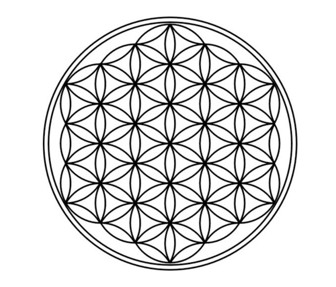 Der Ursprung, wo am Anfang ein Nichts war das Chi. Ein Nichts >das Bewusstsein<welches alles Wissen in sich trug. Unsere UrQuelle/ Urschöpfer.