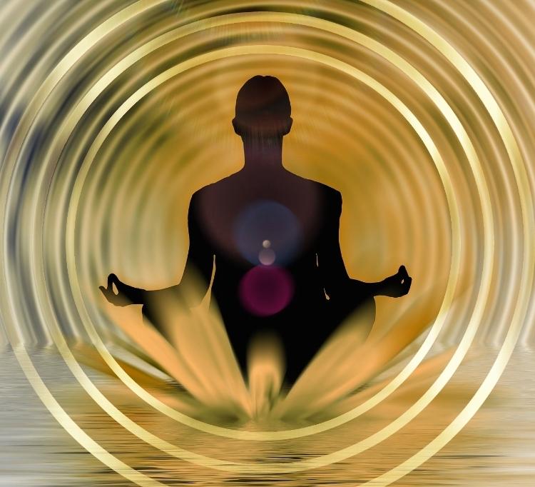 Schützen dein ganzes Energiesystem mit dem unüberwindlichen Schutz der Schöpfung.