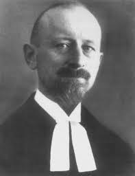 Pfarrer Johannes Thomä