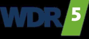 Das Logo von WDR 5
