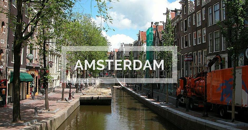 Ausflugstipps Amsterdam