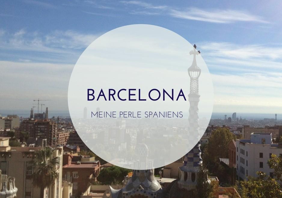 Barcelona auf eigene Faust entdecken