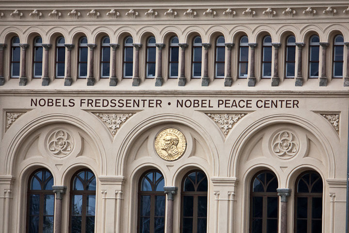 Friedensnobelcenter