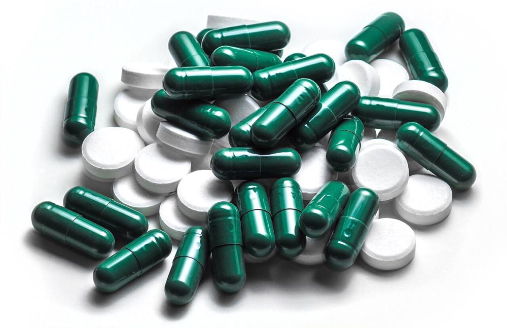 Sai come prendere le pastiglie?