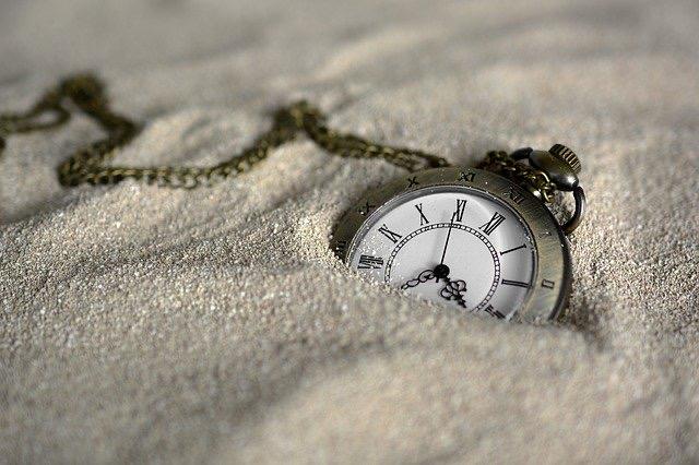 Lo stress e il tempo