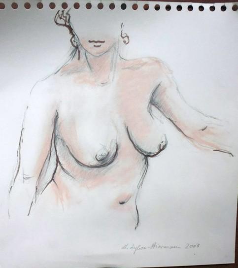 Eva III. 2003.
