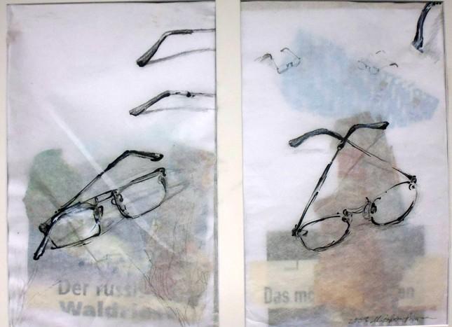 Bilder mit Brillen