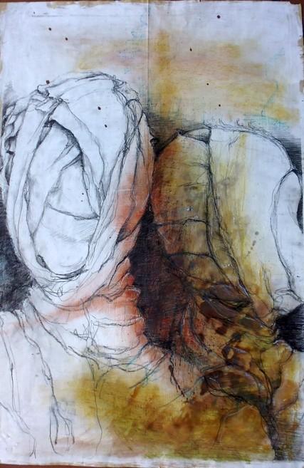 Bild Mumienpaar
