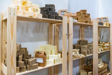 The Soap Lab savons bio