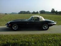Jaguar E- Type 4.2