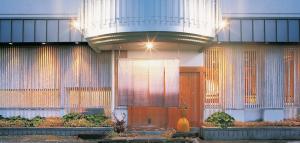 創壽庵 やまのべ 店舗玄関 松山市祝谷3丁目1-35