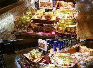 ラスク・ド・アンジュのラスク販売店写真画像