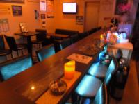 bar explora  (バー エクスプローラ)  カウンター&ボックス席写真画像 TEL089-946-9977 〒790-0003 愛媛県松山市三番町2-4-16
