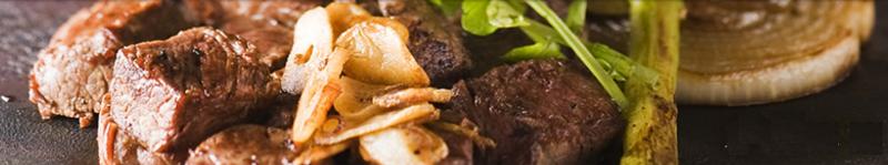 ステーキ膳所 アクアラング IMURA(ステーキゼンショアクワラングイムラ)ステーキ