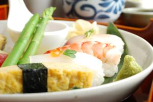 江戸前一朗(エドマエイチロウ) お寿司写真画像