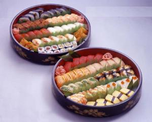 仕出し割烹 やまのべ(シダシカッポウ ヤマノベ)お寿司オードブル