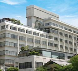 道後温泉 宝荘ホテル イエローマップ配布箇所ホテル写真画像