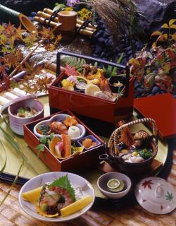 仕出し割烹 やまのべ(シダシカッポウ ヤマノベ)野立て弁当