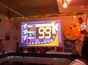 Food&Cafebar nico3(フードアンドカフェバー ニコサン) 店内写真画像 TEL089-946-2530 〒790-0002 愛媛県松山市二番町1-8-5 セブンハウスビル1F中央