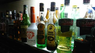 Bar GLOBAL(バー グローバル)  お酒・ドリンク写真画像 TEL089-935-7011   〒790-0011 愛媛県松山市千舟町2-8-18 田坂ビル2F