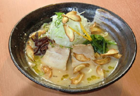 のっぴんらー麺  ラーメン写真画像  〒791-8015松山市中央1丁目5112 TEL089-925-2203