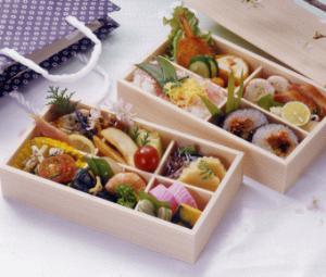 仕出し割烹 やまのべ(シダシカッポウ ヤマノベ)花見弁当