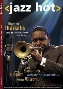 Wynton Marsalis, Jazz Hot N°614 (2004)