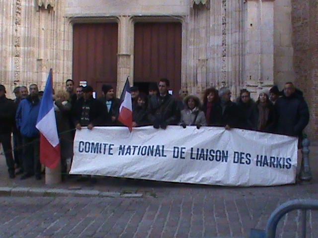Manifestation Harkie à Toulouse, le 16 janvier 2016