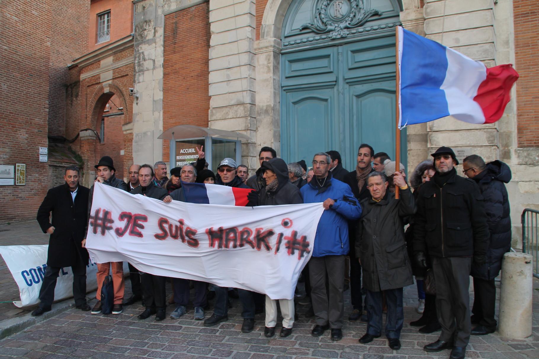 Honneur aux Harkis, Soldats de la France !