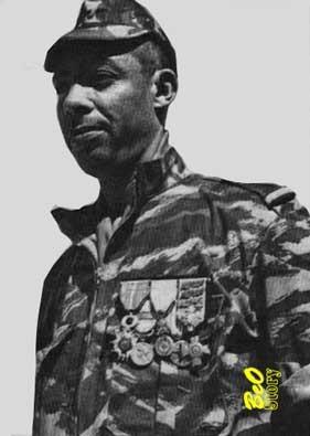 Lieutenant Youssef Ben Brahim.