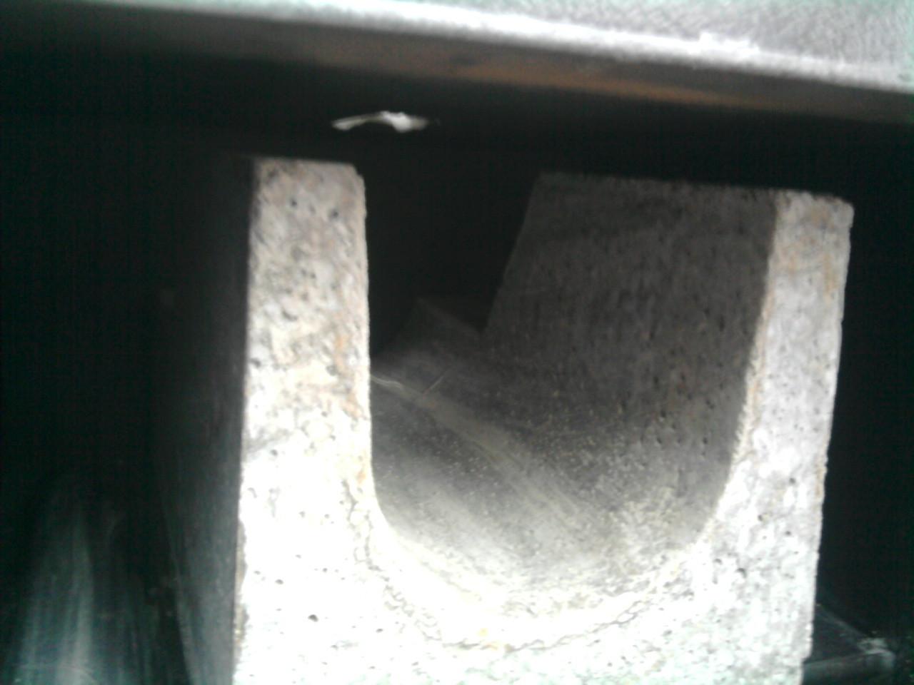 komora dopalająca
